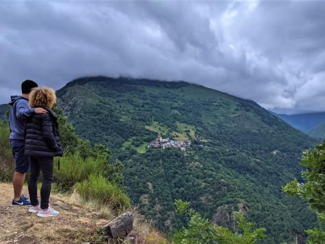 Valle de Arán. El paraíso está en los Pirineos
