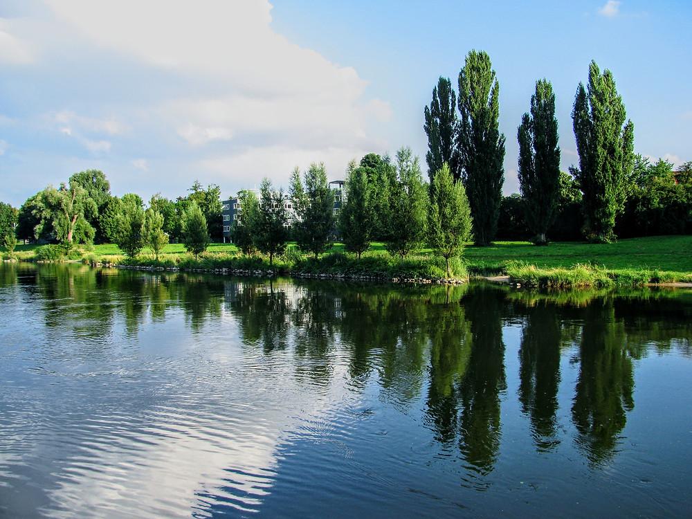 Parque Grieser Spitz