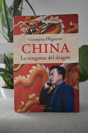 China. La venganza del dragón