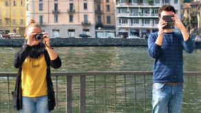 Escapada de 3 días a Milán y el Lago de Como