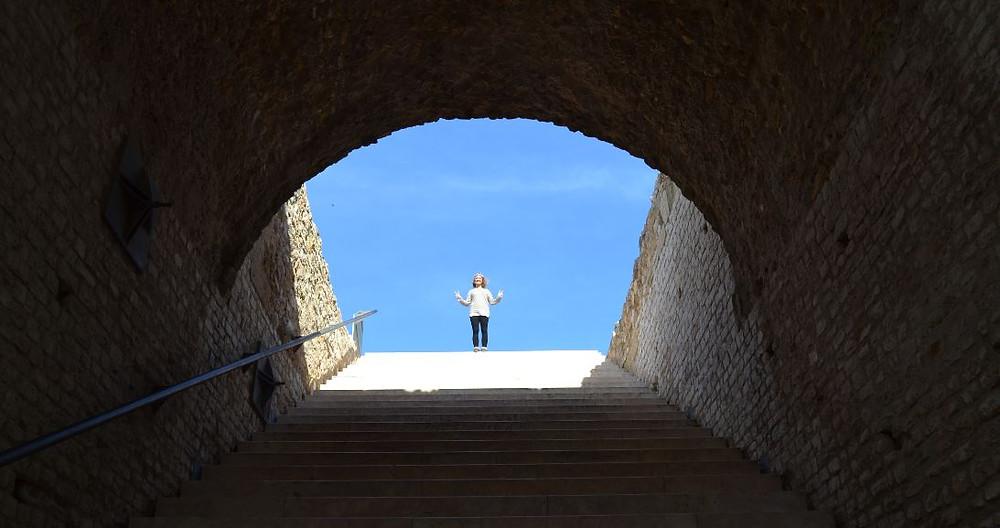 El Circo Romano de Tarragona es un lugar de obligada visita