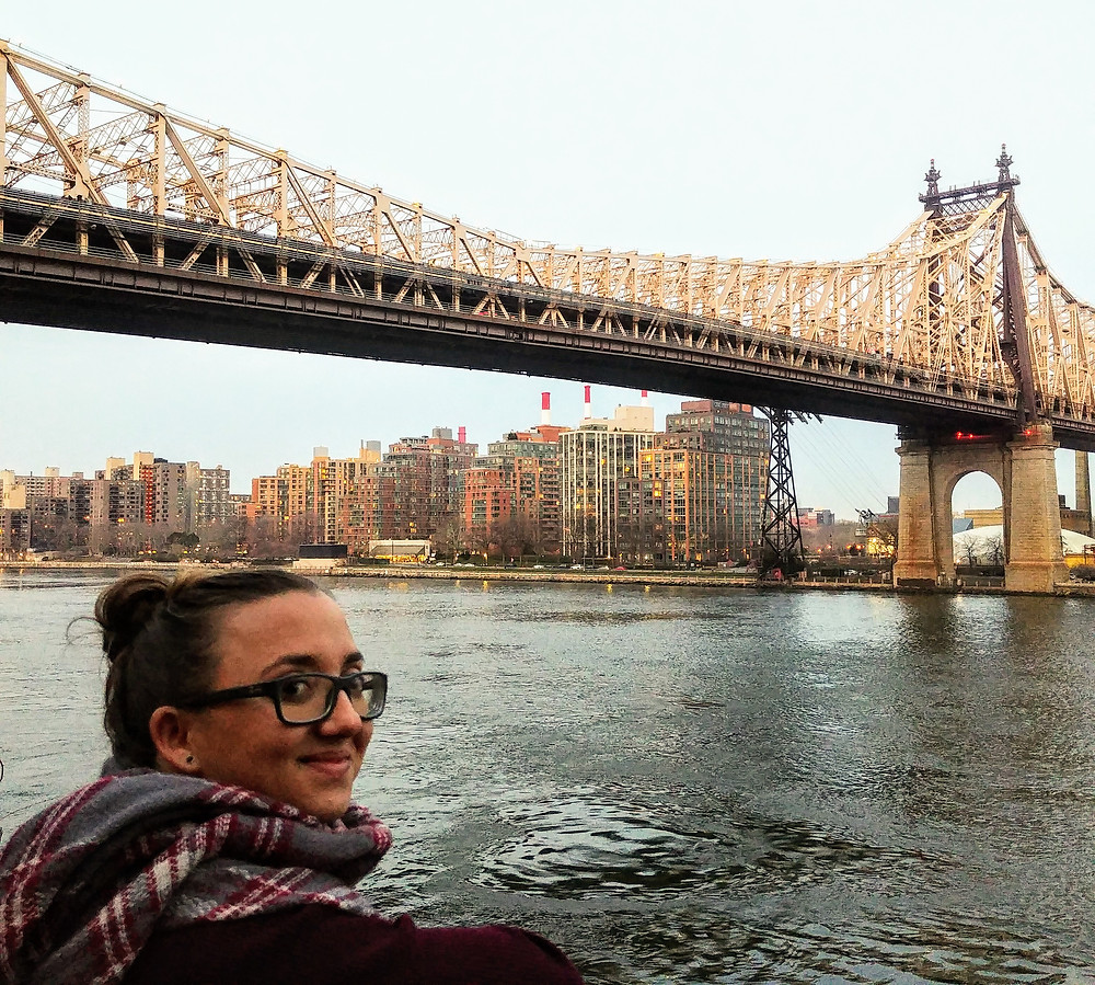El puente Queensboro