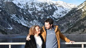 La Vall de Boí. Esquí, cultura y naturaleza.