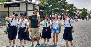 Qué ver en Kioto en 3 días. La ciudad de los templos y las geishas.