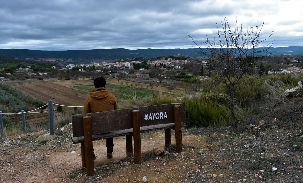 La escapada al Valle de Ayora-Cofrentes fue una desconexión completa