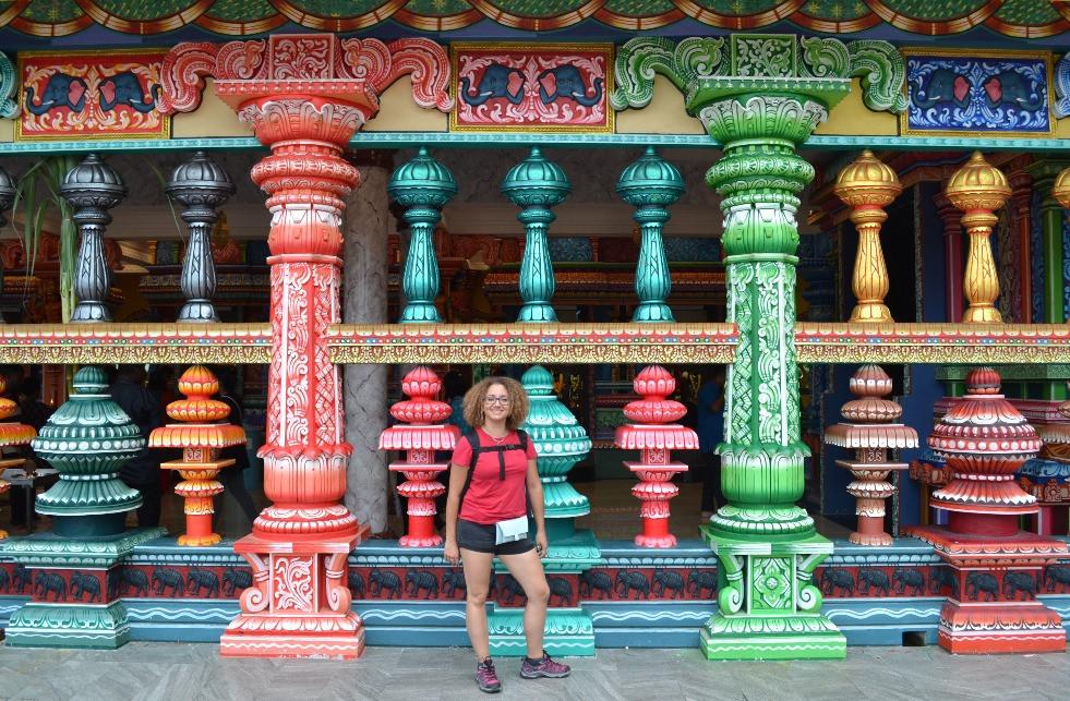 Kuala Lumpur nos enamoró por su riqueza cultural