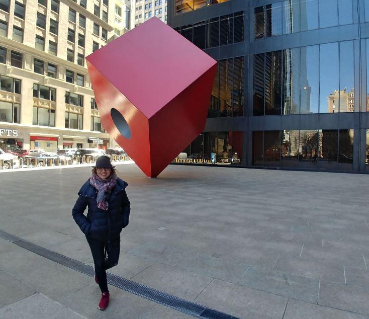 Manhattan nos enamoró desde el minuto 0