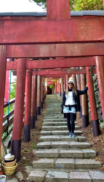 La visita a Koyasan fue una parte imprescindible de nuestra ruta nipona