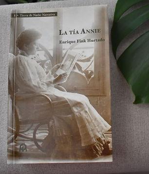 La tía Annie