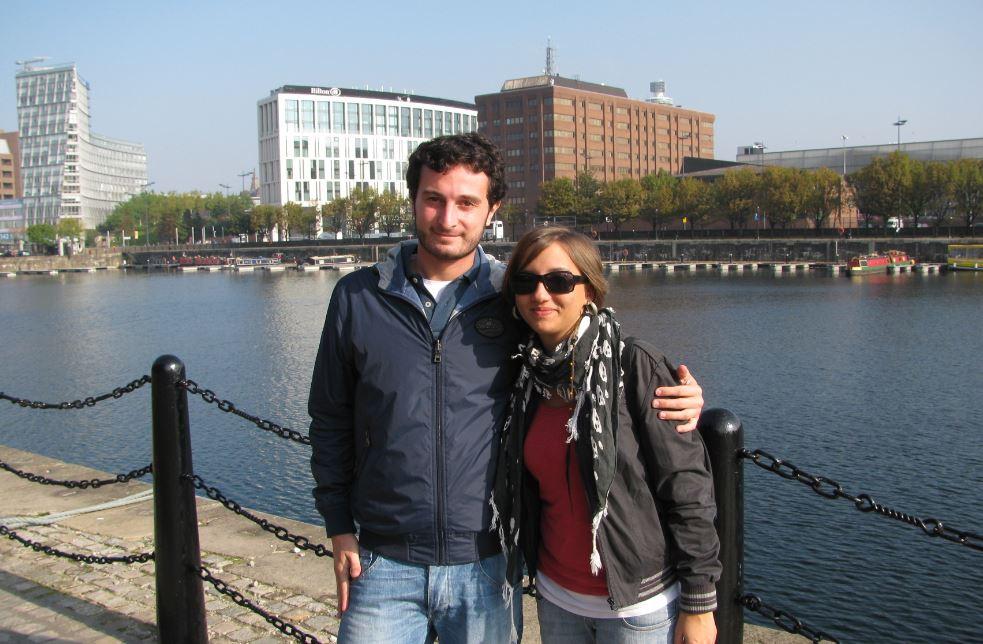 El Royal Albert Dock es una de las zonas que más nos gustaron de Liverpool