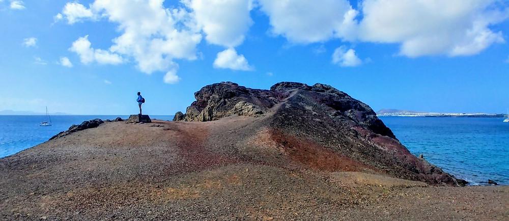 Las mejores playas de Lanzarote están en Costa de Papagayo