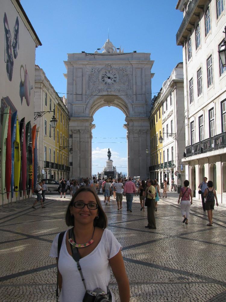 Via Augusta, Lisboa