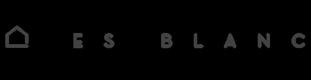 Logo Es Blanc Arquitectura y Diseño