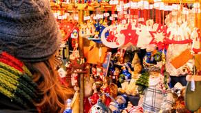 Los preciosos mercados navideños de Baviera, en Alemania