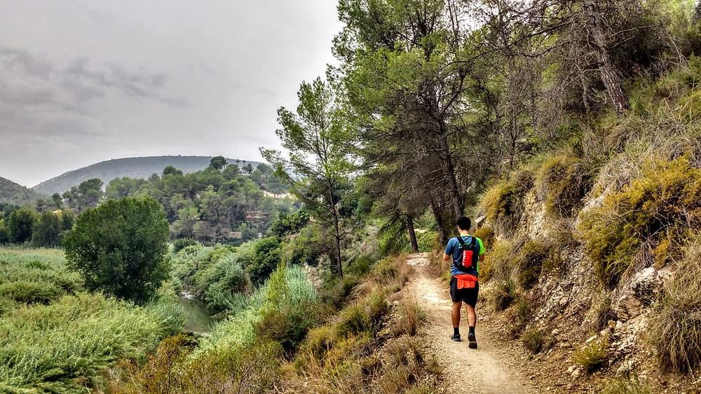 Nos encanta descubrir el interior de la Comunidad Valenciana