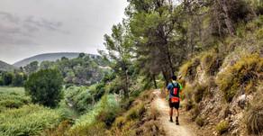 8 destinos rurales en la Comunidad Valenciana