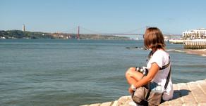 Road trip en Portugal. De Lisboa a Oporto en 8 días