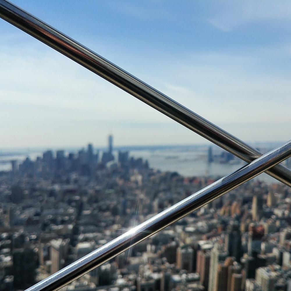 Nueva York es un mundo en sí misma, y tiene mil opciones que ofrecer