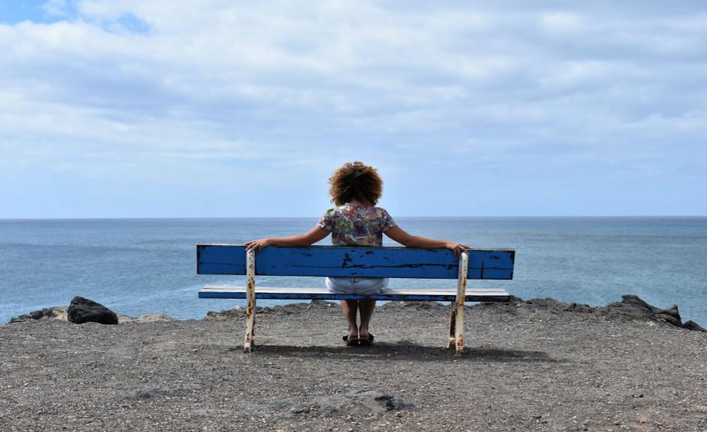 El norte de la isla de Fuerteventura es una maravilla