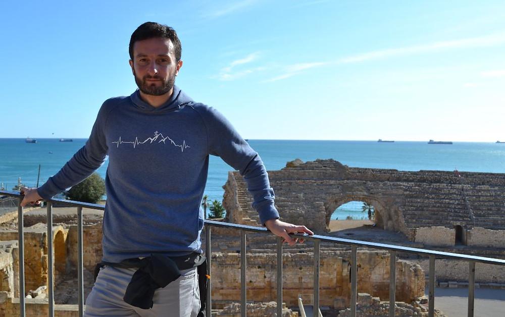 El Mediterráneo es un gran protagonista de la ciudad de Tarragona