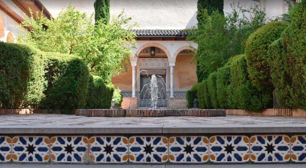 La visita al Palacio de los Condes de Cervellón fue el broche ideal para un fin de semana perfecto