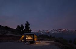 Refugio Para un Montañista