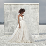 The Shogher Dress- Saro Jacques
