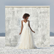 The Arpi Dress - Saro Jacques