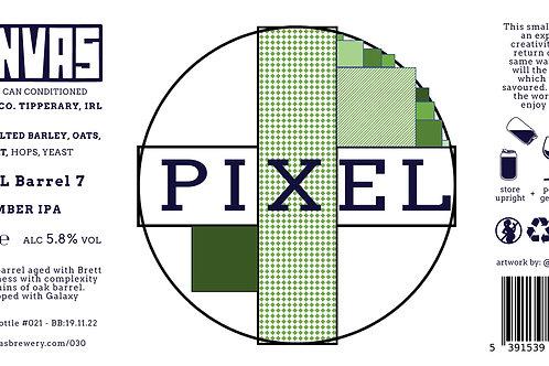 PIXEL Barrel 7 - 330ml