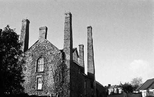 Deasy's brewery - Clonakilty, Cork.