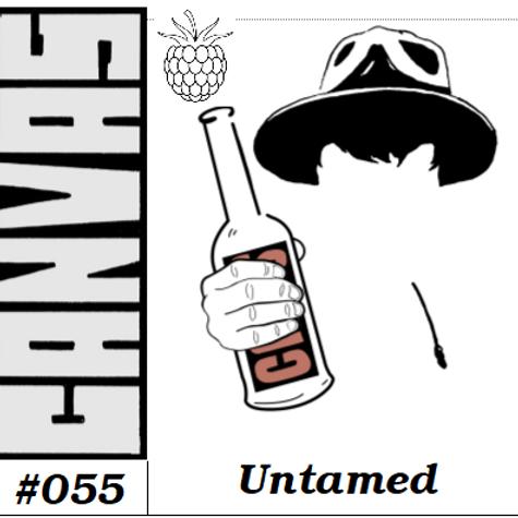 Untamed - 330ml