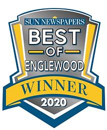 Best Builder of Englewood Florida 2020