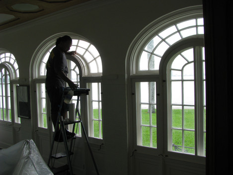 Residential Home Window Tinting
