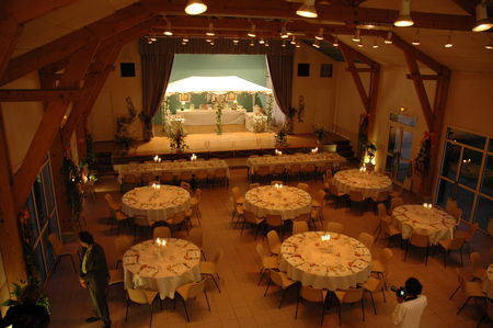 Mariage Anges