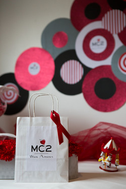 lancement MC2