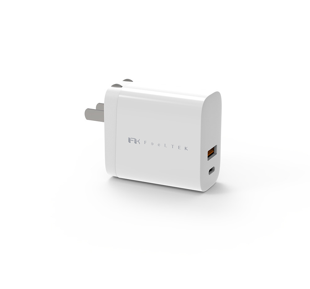 Elec PD US Charger 30W