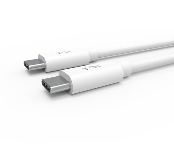 USB-C to USB-C Cable 200 cm