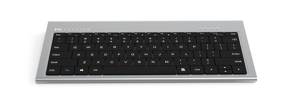 11-in-1 USB-C Keyboard Hub
