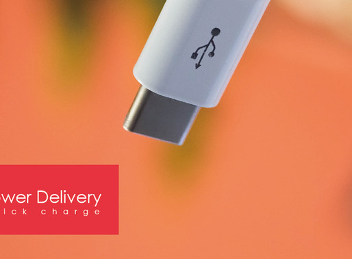 USB Power Delivery Technology何謂USB Power Delivery技術?