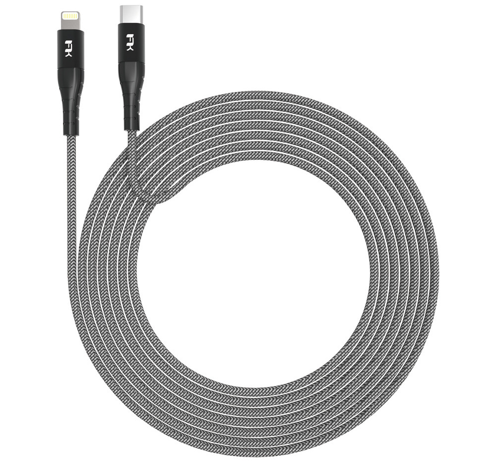 Air Lightning to USB-C Cable 120 cm