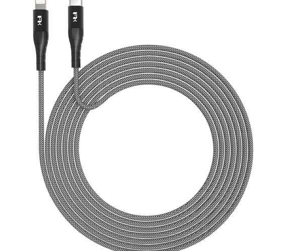 Air Lightning to USB-C Cable 180 cm