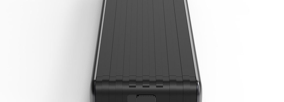 Super-Speed SSD Enclosure