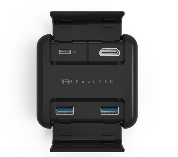 Proxy 5 in 1 USB-C Hub