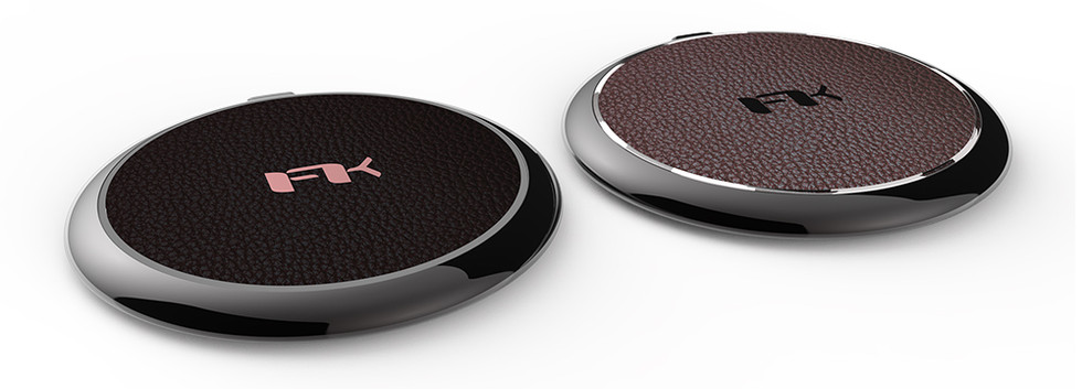 Full Up Wireless Charging Pad 15W