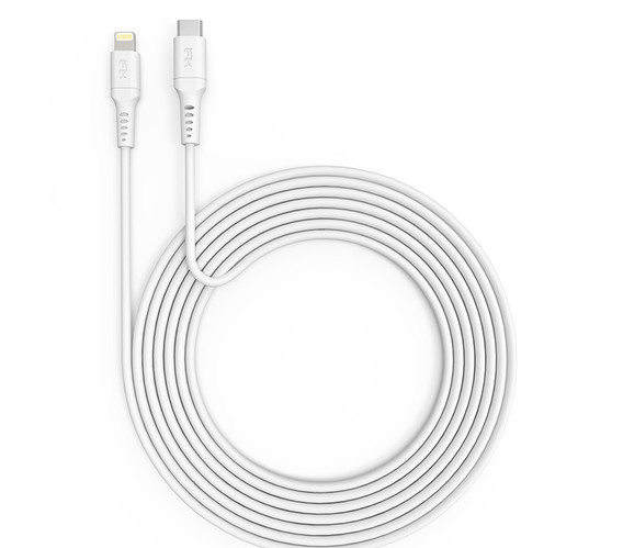 USB-C to Lightning Cable 120cm