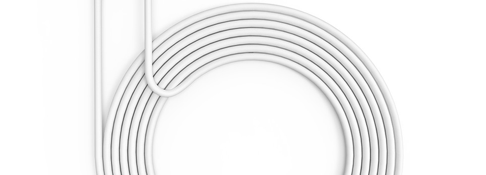 USB-C to Lightning Cable 180cm