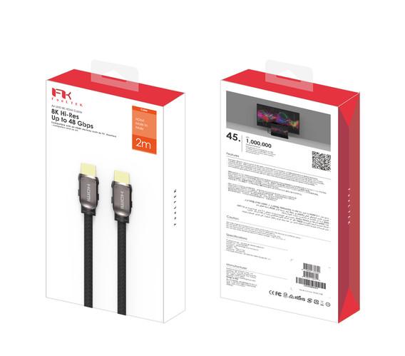 Air UHD 8k HDMI Cable