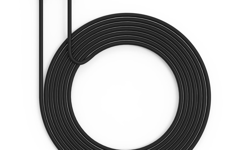 Flexible Cat8 Ethernet Cable