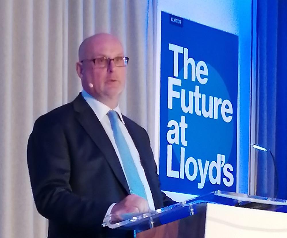 #lloydsoflondon #insurance #reinsurance lloyd's broker managing agent