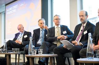 Dennis Mahoney Aon, Simon Beale Amlin, James Nash Guy Carpenter, Mark Geoghegan The Voice of Insurance